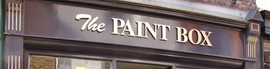 Paintbox Gallery