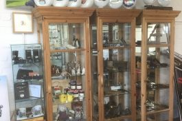 Vintage hand tools & hand made crafts