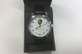 Porsche Carrera Watch £50.00